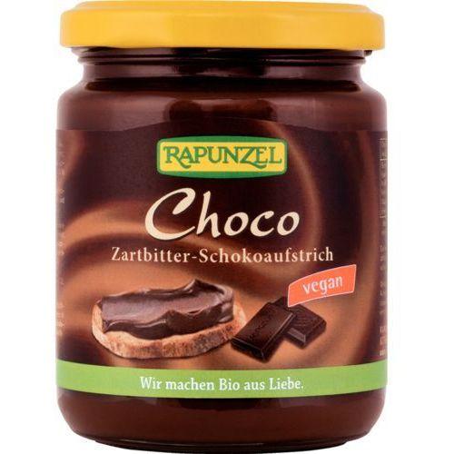 Masło czekoladowe bio 250g marki Rapunzel