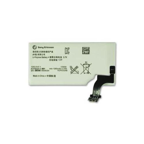 Bateria Sony Xperia P lt22i 1260mah AGPB009-A001 Oryginalna