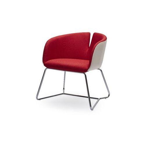 Fotel wypoczynkowy point marki Style furniture