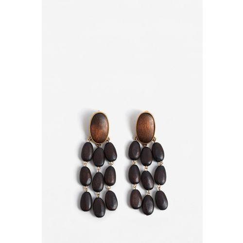 Mango - Kolczyki Deka