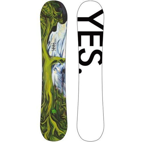 snowboard YES - Pick Your Line (MULTI-7830) rozmiar: 161