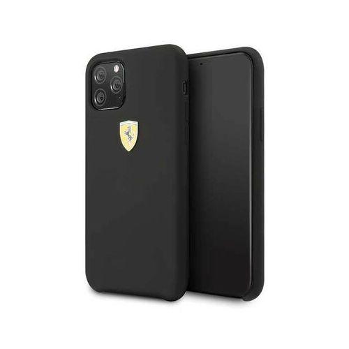 Ferrari fessihcn58bk iphone 11 pro (czarny) (3700740459485)