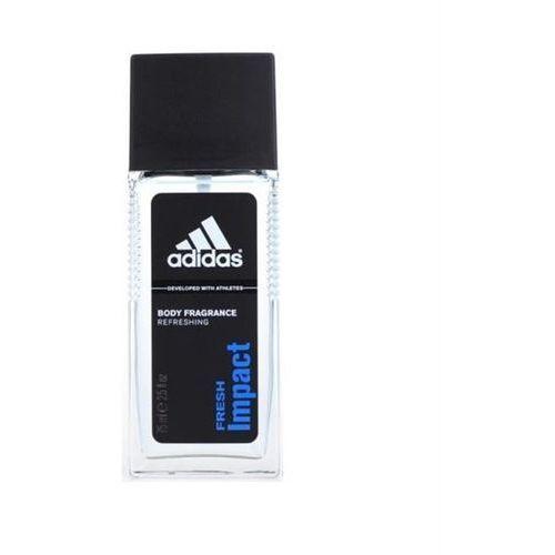 Dezodorant Adidas Fresh Impact atomizer 75 ml (3607344187328)