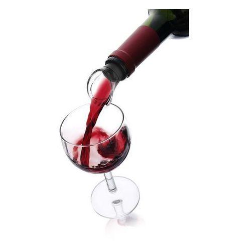 VACU VIN Nalewak do wina CRYSTAL 2szt