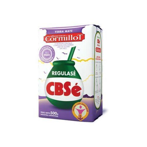 Yerba mate CBSe Regularis 500g (yerba mate)