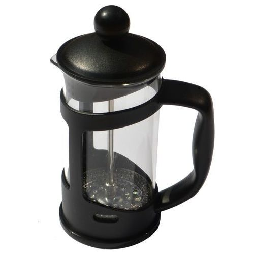 Zaparzacz do kawy i herbaty, czarny, Ogniora, 350ml