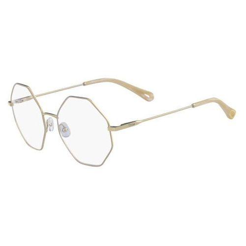 Okulary Korekcyjne Chloe CE 2134 743