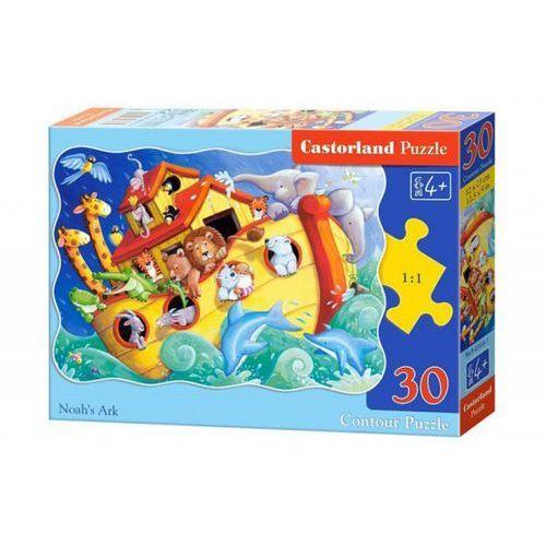 30 ELEMENTÓW Arka Noego