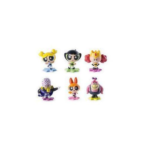 Spin master Atomówki małe figurki do kolekcjonowania