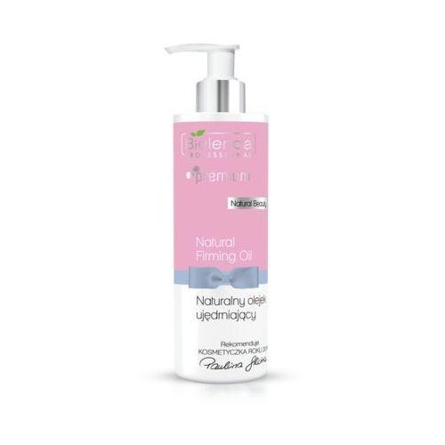 Naturalny olejek ujędrniający natural beauty marki Bielenda professional