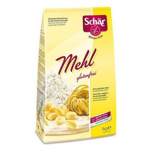 Mehl farine - bezglutenowa mąka uniwersalna 1kg marki Schär