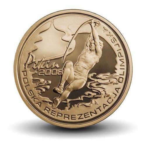 200 zł - igrzyska xxix olimpiady - pekin - 2008 marki Nbp