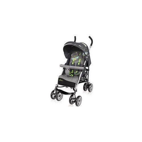 W�zek spacerowy Travel Quick Baby Design (stylish gray), Travel Quick 17 2018