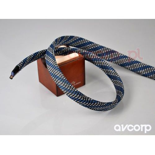 ViaBlue XL (BIG) 11-27mm BLUE Sleeve - oplot do kabli - BLUE \ XL: 11-27mm