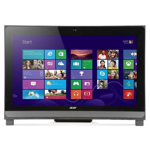Acer Veriton Z2660G DQ.VK5EP.027 - Core i5 4590T / 19,5 HD+ / 4 GB / 500 / Intel HD 4600 / DVD / Windows 8.1 Pro lub 7 Pro / pakiet usług i wysyłka w cenie - produkt z kategorii- Zestawy komputerowe
