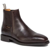 Gant Sztyblety - james 19651318 dark brown g46