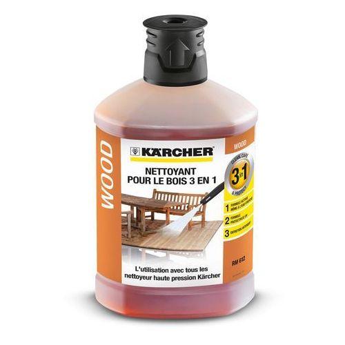 Karcher Środek do czyszczenia drewna 3in1 RM 612 6.295-757.0 - produkt w magazynie - szybka wysyłka!, 6.295-757.0