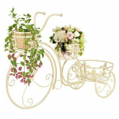 Elior Stojak na rośliny w kształcie roweru - lorin