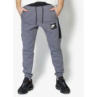 Nike spodnie m nsw jggr air flc