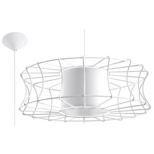 Lampa wisząca salerno sl.0299 - - rabat w koszyku marki Sollux