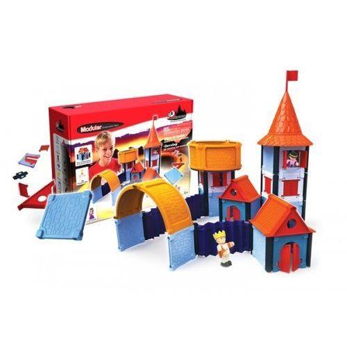 Modular Castle Architect 85 el. + 2 figurki