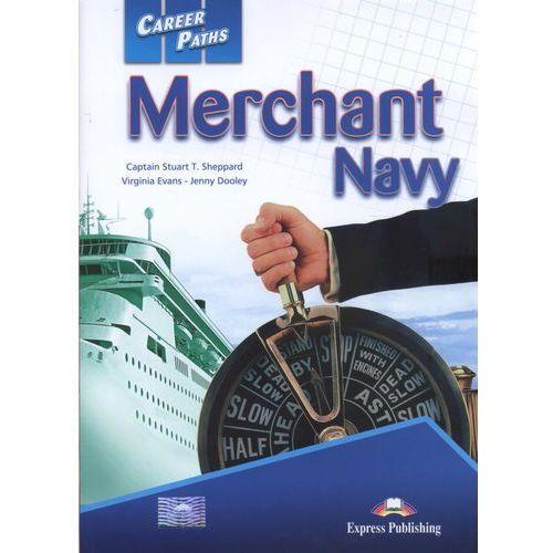 Career Paths Merchant Navy Student's Book