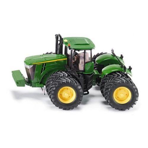 Zabawka SIKU Farmer John Deere 9560 R ()