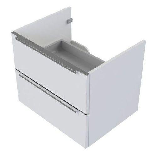 omnidream szafka podumywalkowa 70, biały połysk sd-70 marki Omnires