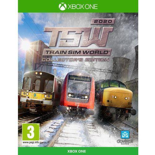 Train Sim World 2020 (Xbox One)