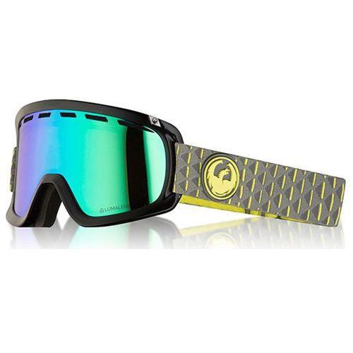 Dragon alliance Gogle narciarskie dr d1otg bonus plus 350