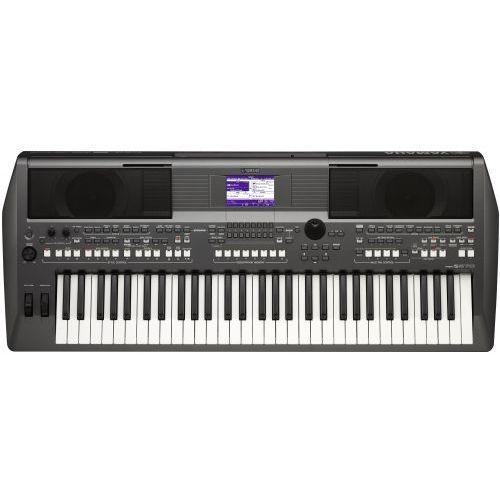 OKAZJA - Yamaha PSR S670 keyboard instrument klawiszowy - produkt z kategorii- Keyboardy i syntezatory