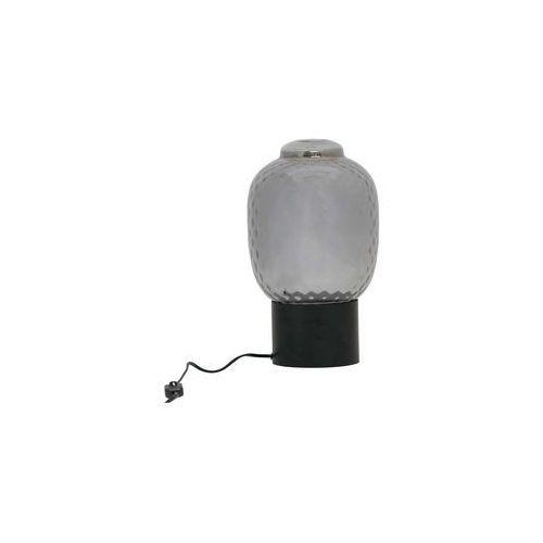 Be pure lampa stołowa bubble czarna rozmiar xl 800763-z