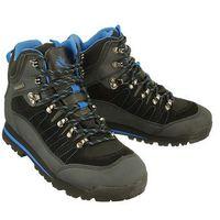 VEMONT 9AT2026C czarny, trzewiki, trekkingi męskie, kolor czarny