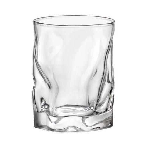 Szklanka niska do napojów marki Bormioli rocco
