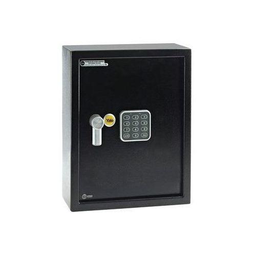 Yale Elektroniczny sejf / depozytor na 48 kluczy ykb365db1