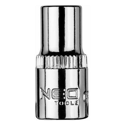 "NEO 08-449 Nasadka sześciokątna 1/4"", 9 mm (5907558423358)"