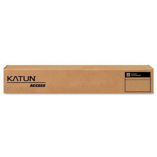 Katun Toner 47905 black do kopiarek minolta (zamiennik konica minolta tn511 / 024b)