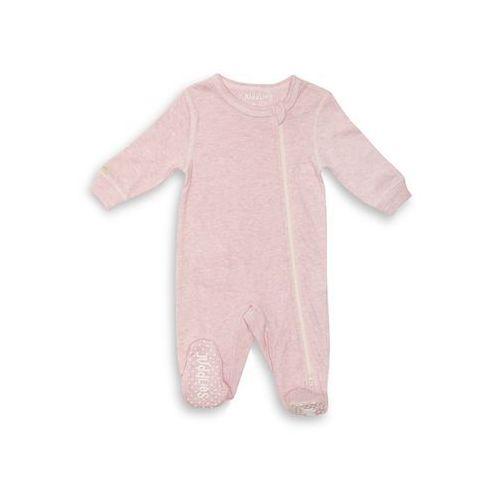 Juddlies Pajacyk Pink Fleck 3-6 m, kolor różowy