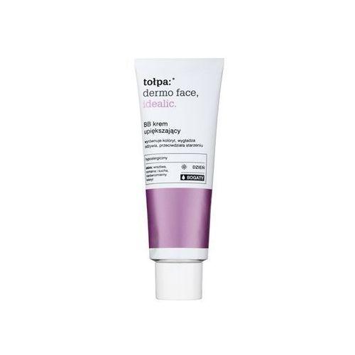 Tołpa Dermo Face Idealic BB krem dla nieskazitelnej i jednolitej skóry (Hypoallergenic) 40 ml