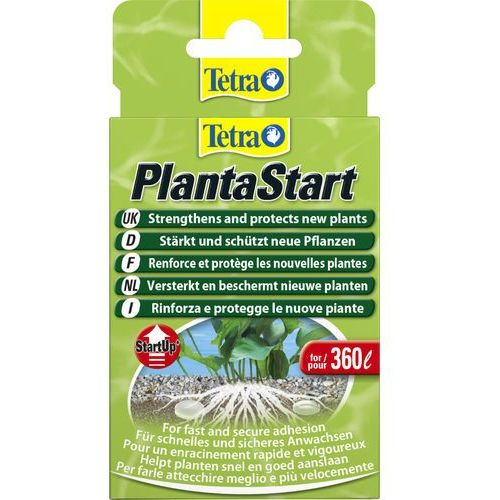 Tetra PlantaStart 12 Tabletek Nawóz do roślin