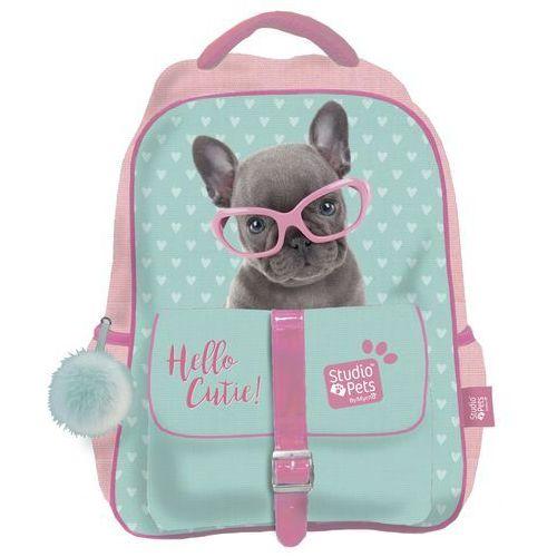 Plecak 40 cm studio pets marki Cyp brands