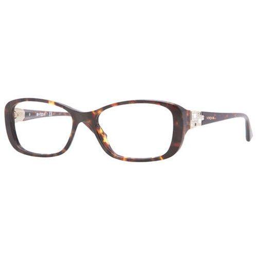 Okulary Korekcyjne Vogue Eyewear VO2842B TIMELESS W656