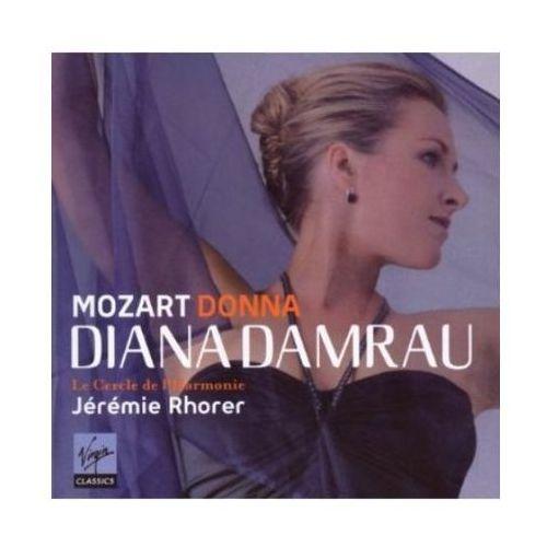 Opera & Concert Arias - Diana Damrau, Le Cercle De L′Harmonie