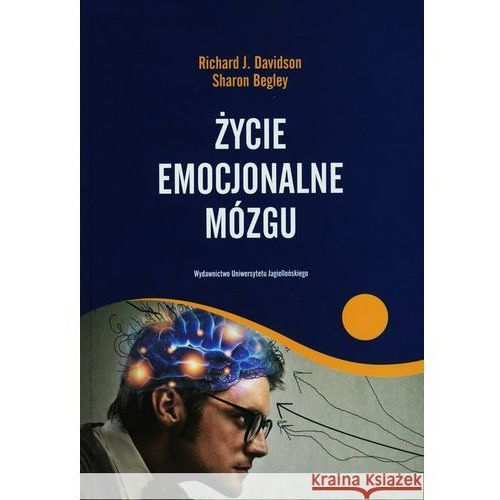 Życie emocjonalne mózgu (326 str.)