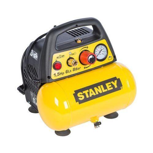 Stanley Kompresor bezolejowy 6 l 8 bar c6bb34stn039