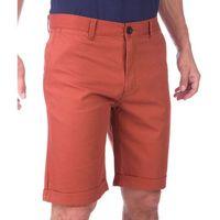 szorty męskie lenchino 30 pomarańczowy marki Nugget