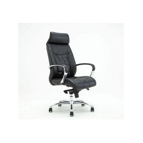 Fotel Model 811 - eko-skóra - do 150 kg!, Baldu Visata Polska