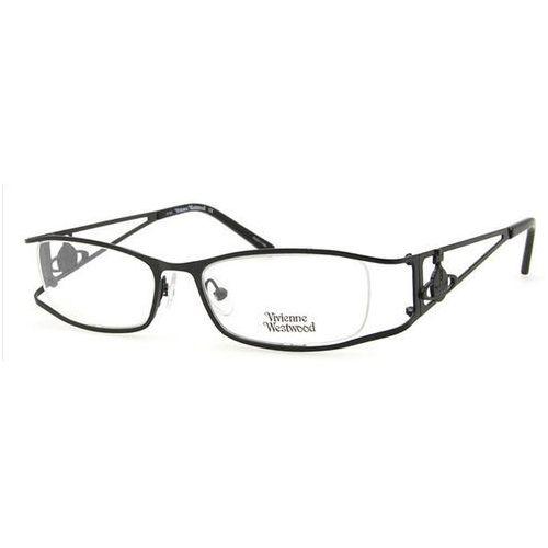 Vivienne westwood Okulary korekcyjne vw 081 01