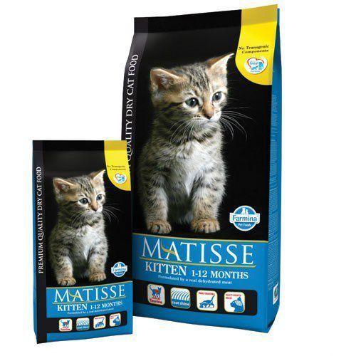 Farmina Matisse kitten 1,5kg