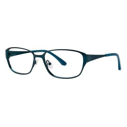 Okulary korekcyjne simza teal marki Dana buchman